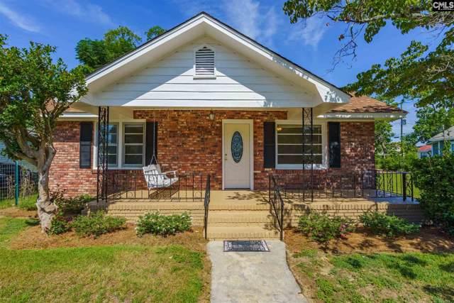 1129 Virginia Street, Columbia, SC 29201 (MLS #480418) :: EXIT Real Estate Consultants