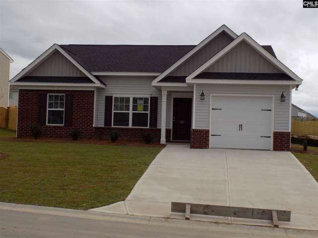 639 Cheehaw Avenue, West Columbia, SC 29170 (MLS #480420) :: Home Advantage Realty, LLC