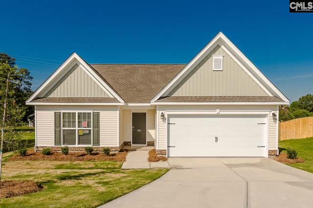 631 Cheehaw Avenue, West Columbia, SC 29170 (MLS #480423) :: The Olivia Cooley Group at Keller Williams Realty