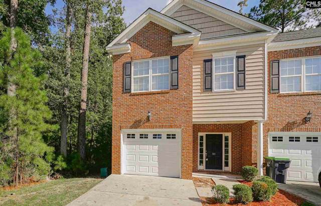 101 Park Ridge Way, Lexington, SC 29072 (MLS #480426) :: Home Advantage Realty, LLC