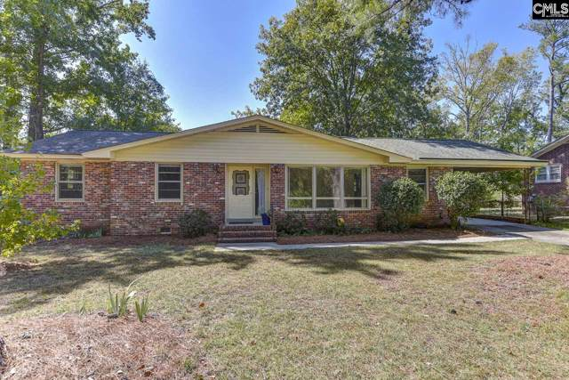 1617 Tall Pines Circle, Columbia, SC 29205 (MLS #480449) :: Home Advantage Realty, LLC