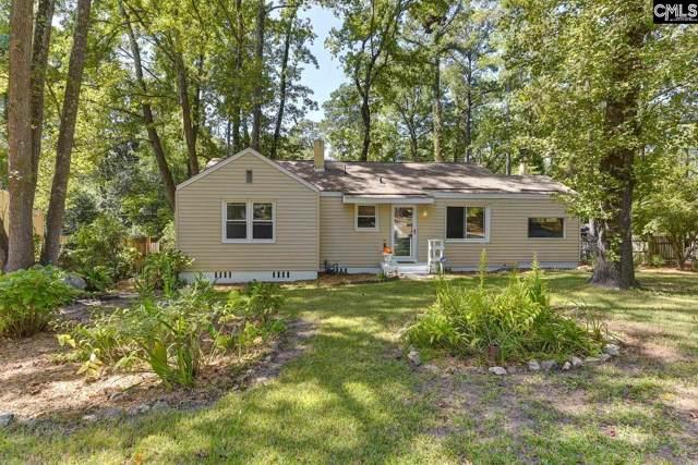 244 Vallejo Circle, Columbia, SC 29206 (MLS #480452) :: Loveless & Yarborough Real Estate