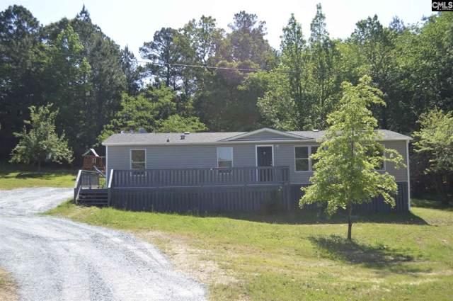 973 Twin Ponds Road, Newberry, SC 29108 (MLS #480463) :: Loveless & Yarborough Real Estate