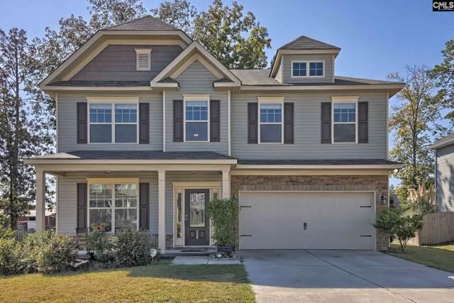154 Greenbank Drive, Lexington, SC 29073 (MLS #480464) :: Loveless & Yarborough Real Estate