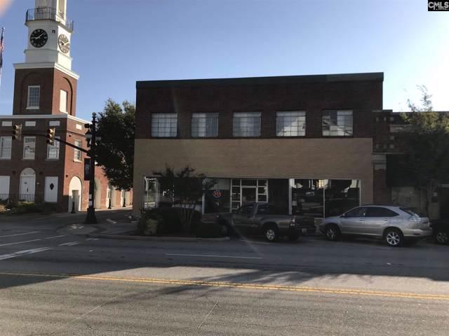 100 S Congress Street, Winnsboro, SC 29180 (MLS #480465) :: Loveless & Yarborough Real Estate