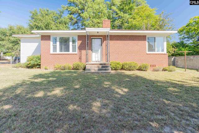 4000 Lamar Street, Columbia, SC 29203 (MLS #480468) :: Loveless & Yarborough Real Estate