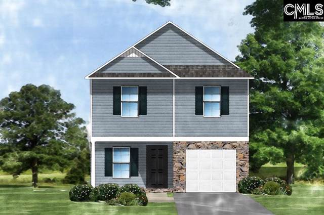 910 Oxbow Lane, Lexington, SC 29073 (MLS #480481) :: EXIT Real Estate Consultants