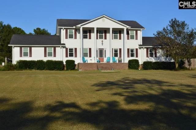 406 Saddlebrook Lane, Hopkins, SC 29061 (MLS #480495) :: Home Advantage Realty, LLC