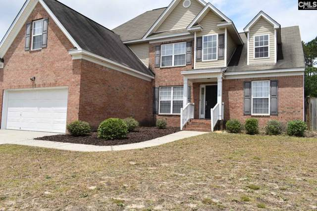 116 White Birch Court, Lexington, SC 29073 (MLS #480514) :: Loveless & Yarborough Real Estate
