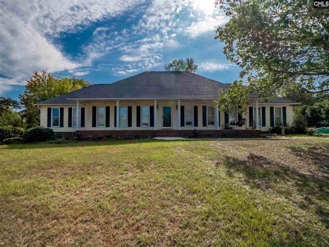 105 Keystone Court, Lexington, SC 29073 (MLS #480519) :: Loveless & Yarborough Real Estate