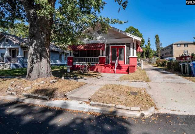 2114 Wallace Street, Columbia, SC 29201 (MLS #480520) :: The Olivia Cooley Group at Keller Williams Realty