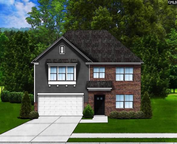 117 Living Waters Boulevard, Lexington, SC 29073 (MLS #480526) :: Home Advantage Realty, LLC