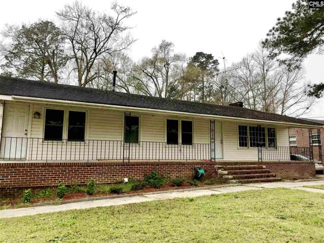 1765 Windsor, Orangeburg, SC 29115 (MLS #480534) :: EXIT Real Estate Consultants