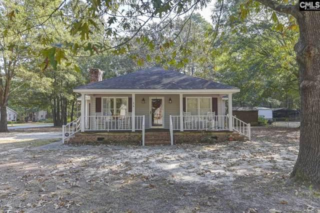 24 Glen Drive, Lugoff, SC 29078 (MLS #480580) :: Home Advantage Realty, LLC