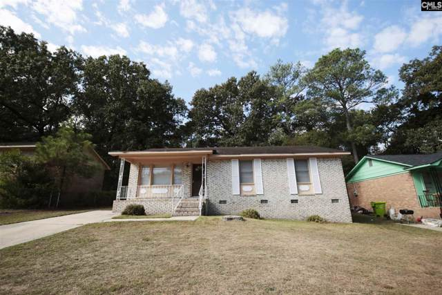 205 Foxhunt Drive, Columbia, SC 29223 (MLS #480599) :: The Olivia Cooley Group at Keller Williams Realty