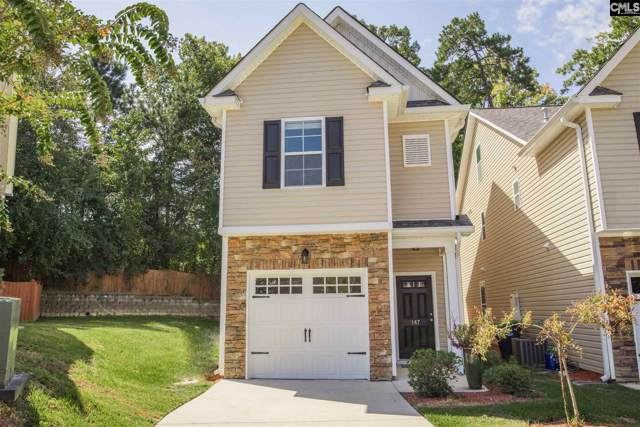 147 Park Ridge Way, Lexington, SC 29072 (MLS #480605) :: Home Advantage Realty, LLC