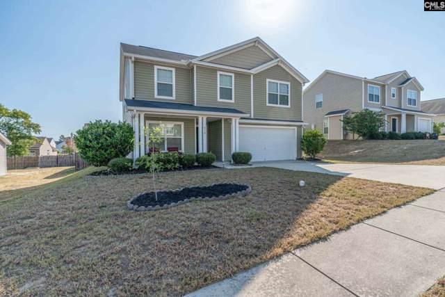 416 Hedge Grove Lane, Lexington, SC 29072 (MLS #480611) :: Home Advantage Realty, LLC