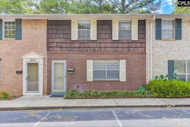 1405 Cactus Avenue, Columbia, SC 29210 (MLS #480625) :: The Olivia Cooley Group at Keller Williams Realty
