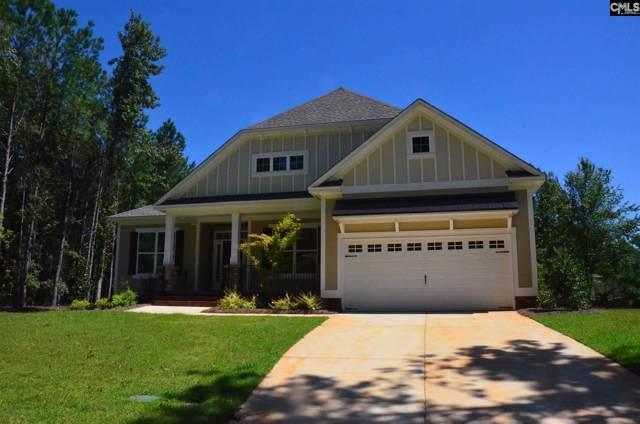 345 Lake Estates Drive, Chapin, SC 29036 (MLS #480628) :: The Olivia Cooley Group at Keller Williams Realty