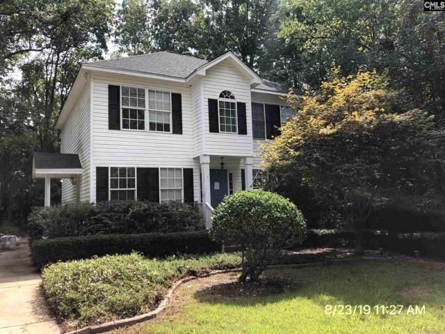 76 N Elmwood Boulevard, Elgin, SC 29045 (MLS #480646) :: EXIT Real Estate Consultants