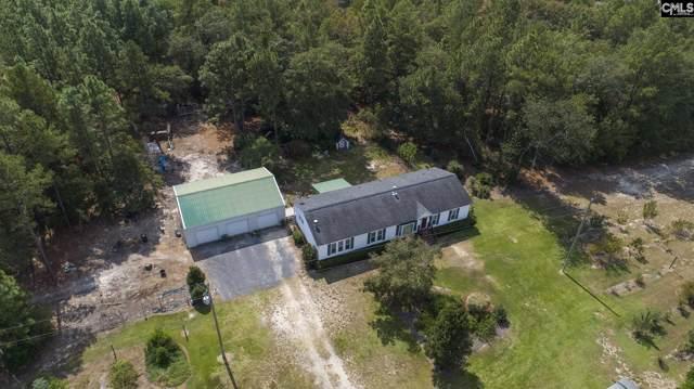 456 Isaiah Hallman Road, Gilbert, SC 29054 (MLS #480655) :: EXIT Real Estate Consultants