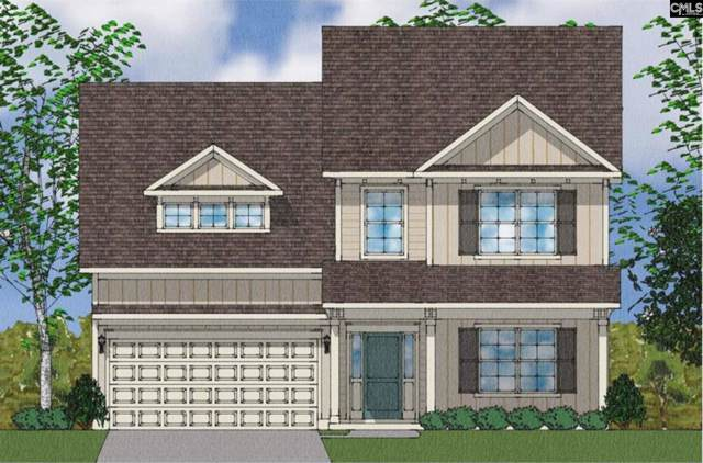 175 Baysdale Drive, Columbia, SC 29229 (MLS #480663) :: The Meade Team