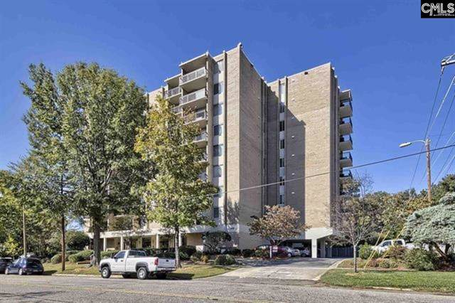 619 King Street 204, Columbia, SC 29205 (MLS #480664) :: EXIT Real Estate Consultants