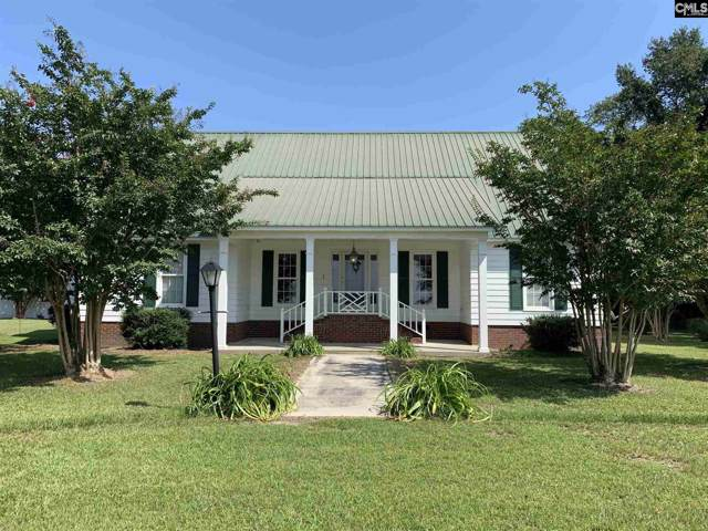 884 Palmetto Chase Road, Bennettsville, SC 29512 (MLS #480668) :: EXIT Real Estate Consultants
