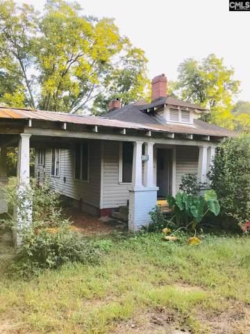 2107 Old Edisto Drive, Orangeburg, SC 29115 (MLS #480677) :: EXIT Real Estate Consultants