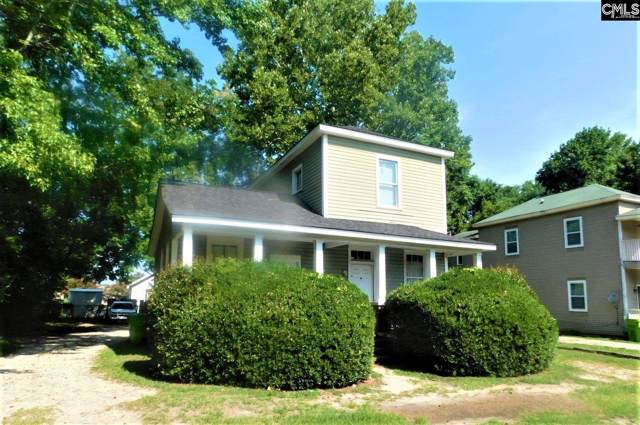 635 Kentucky Street, Columbia, SC 29201 (MLS #480695) :: The Olivia Cooley Group at Keller Williams Realty