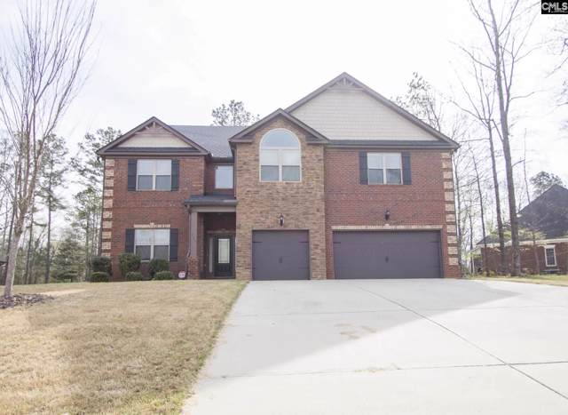 248 Winding Oak Way, Blythewood, SC 29016 (MLS #480701) :: EXIT Real Estate Consultants