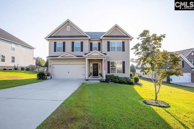 17 Dalmore Road, Elgin, SC 29045 (MLS #480715) :: Home Advantage Realty, LLC
