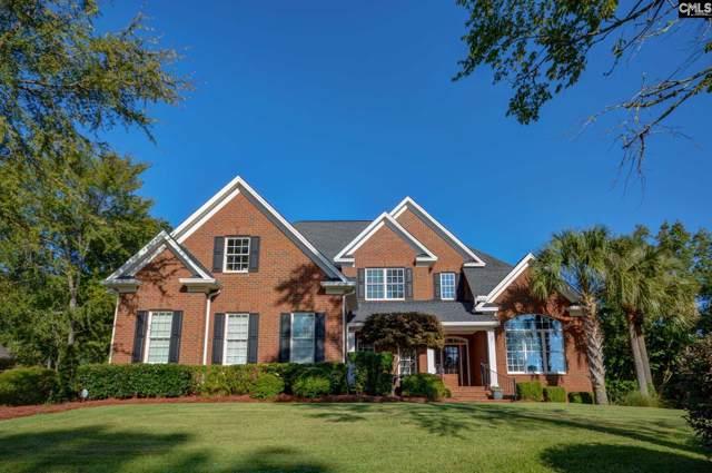 215 Ascot Ridge Road, Irmo, SC 29063 (MLS #480726) :: EXIT Real Estate Consultants
