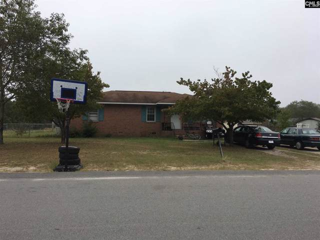 420 White Horse Road, Lexington, SC 29073 (MLS #480730) :: EXIT Real Estate Consultants
