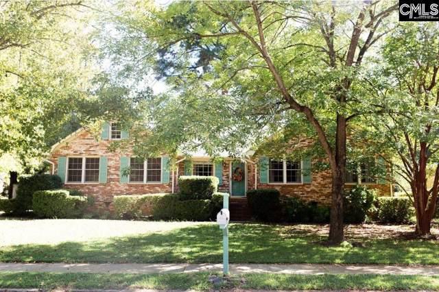 613 Friarsgate Boulevard, Irmo, SC 29063 (MLS #480737) :: EXIT Real Estate Consultants