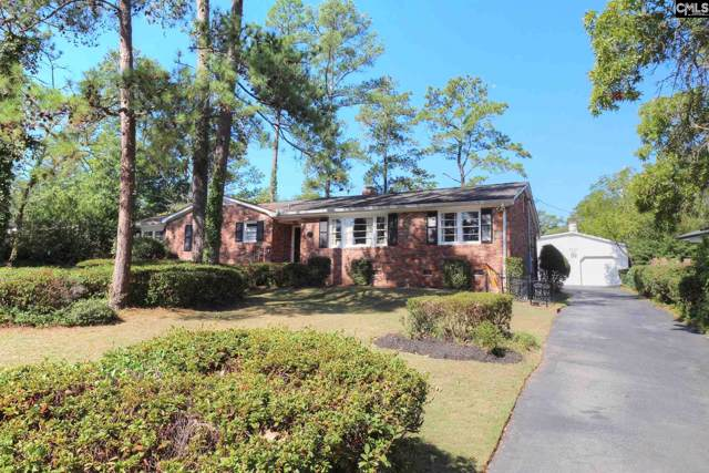 6459 Bridgewood Road, Columbia, SC 29206 (MLS #480740) :: The Neighborhood Company at Keller Williams Palmetto