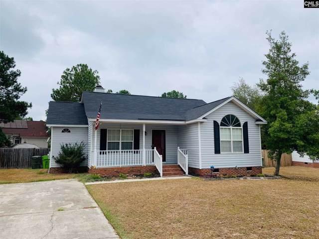 107 Dove Park Road, Columbia, SC 29223 (MLS #480741) :: Home Advantage Realty, LLC