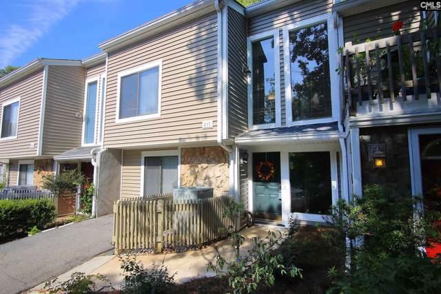 217 Shoreline Drive, Columbia, SC 29212 (MLS #480745) :: Home Advantage Realty, LLC