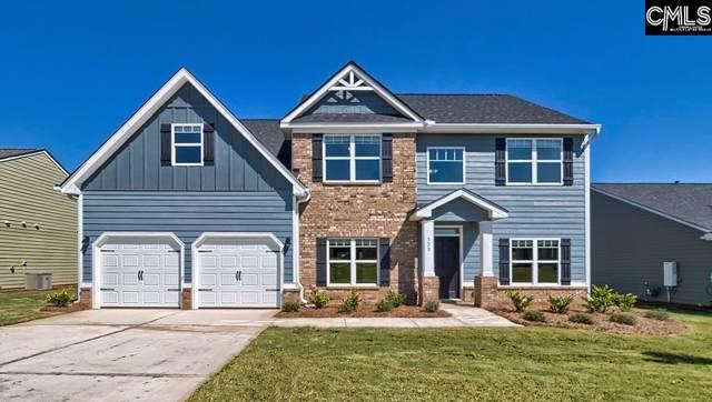 328 White Oleander Drive, Lexington, SC 29072 (MLS #480799) :: Loveless & Yarborough Real Estate