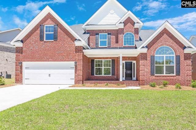 937 Near Creek Drive, Blythewood, SC 29016 (MLS #480801) :: Home Advantage Realty, LLC
