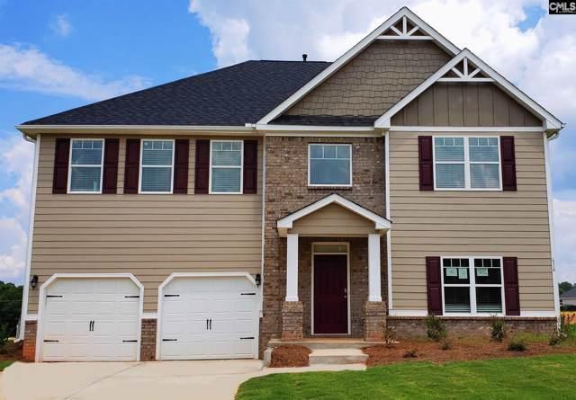 614 Tiger Lily Drive, Lexington, SC 29072 (MLS #480804) :: Loveless & Yarborough Real Estate