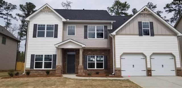 309 Coatbridge Drive, Blythewood, SC 29016 (MLS #480807) :: EXIT Real Estate Consultants