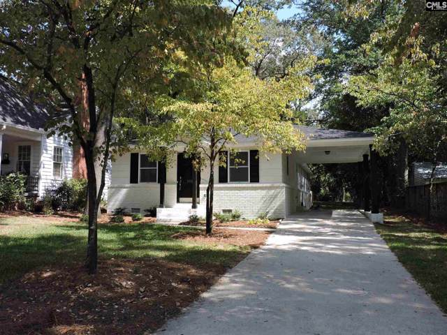 1414 Gladden Street, Columbia, SC 29205 (MLS #480834) :: The Olivia Cooley Group at Keller Williams Realty