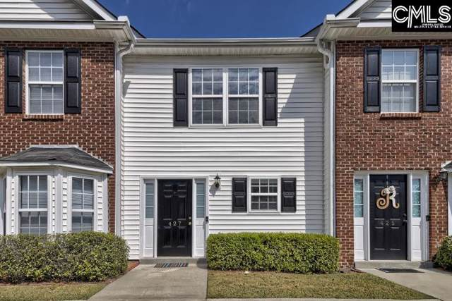 427 Planters Drive, Columbia, SC 29209 (MLS #480847) :: The Olivia Cooley Group at Keller Williams Realty