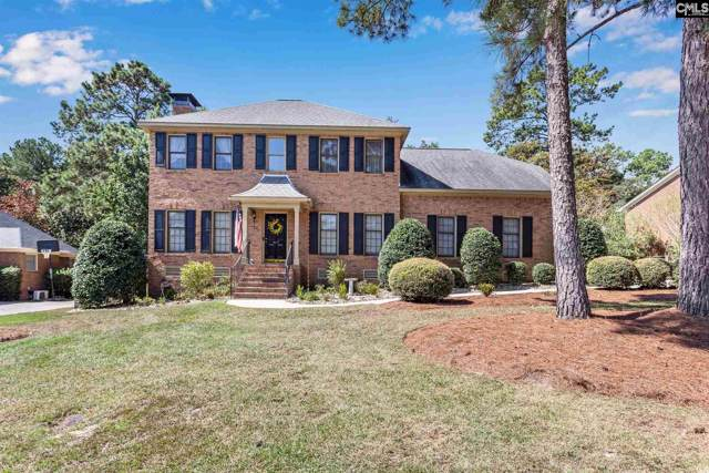 7 W Wessex Way, Blythewood, SC 29016 (MLS #480856) :: The Olivia Cooley Group at Keller Williams Realty