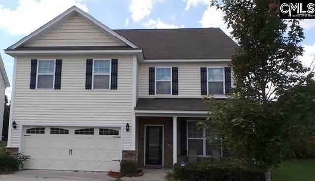 420 Abe Circle, Columbia, SC 29229 (MLS #480886) :: EXIT Real Estate Consultants