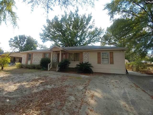 1822 Sedgefield Street, Cayce, SC 29033 (MLS #480898) :: Loveless & Yarborough Real Estate