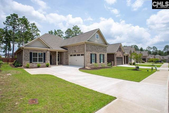 354 Turnwall Lane, Elgin, SC 29045 (MLS #480903) :: The Olivia Cooley Group at Keller Williams Realty
