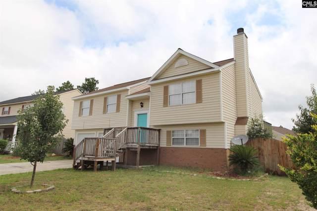 207 May Oak Road, Columbia, SC 29229 (MLS #480907) :: Loveless & Yarborough Real Estate
