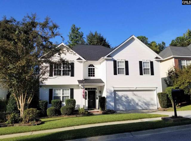 274 Castlebury Drive, Columbia, SC 29229 (MLS #480911) :: The Olivia Cooley Group at Keller Williams Realty